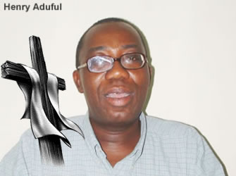 Henry Kofi Aduful