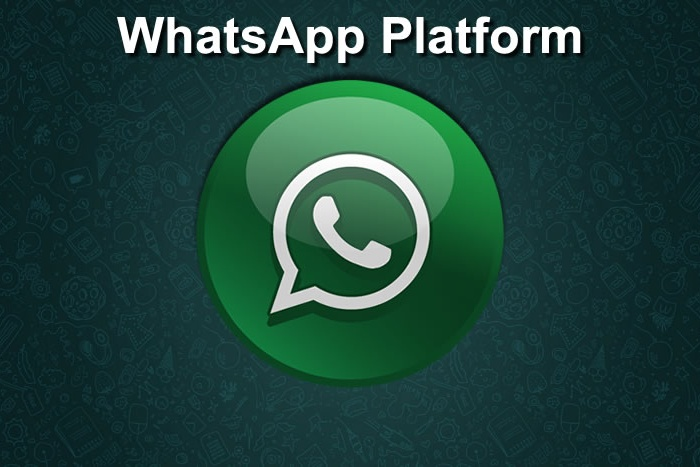 WhatsApp Platform
